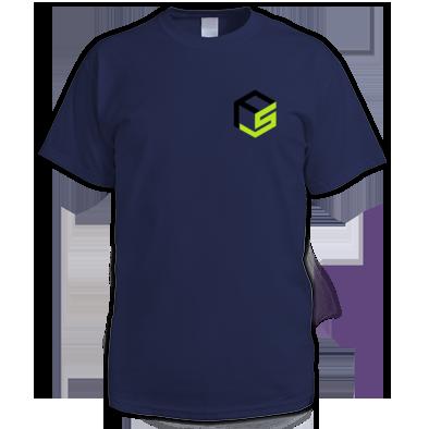 FSR Men's T-Shirt Left