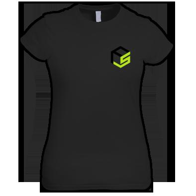 FSR Women's T-Shirt Left