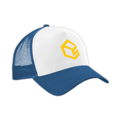 Golden FSR Cap