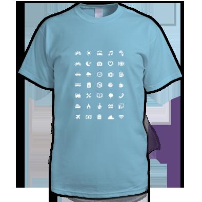 Traveler's Guide FSR Men's T-Shirt