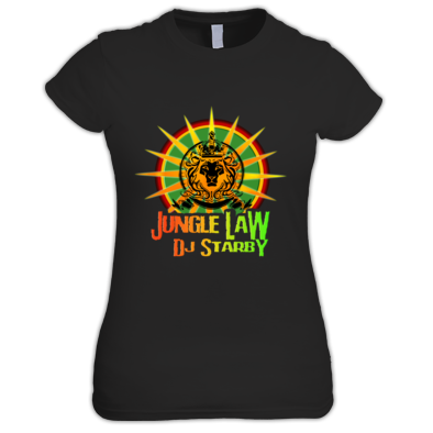 JUNGLE LAW DjStarby