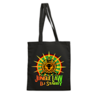 JUNGLE LAW DjStarby