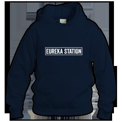 Eureka hoodie