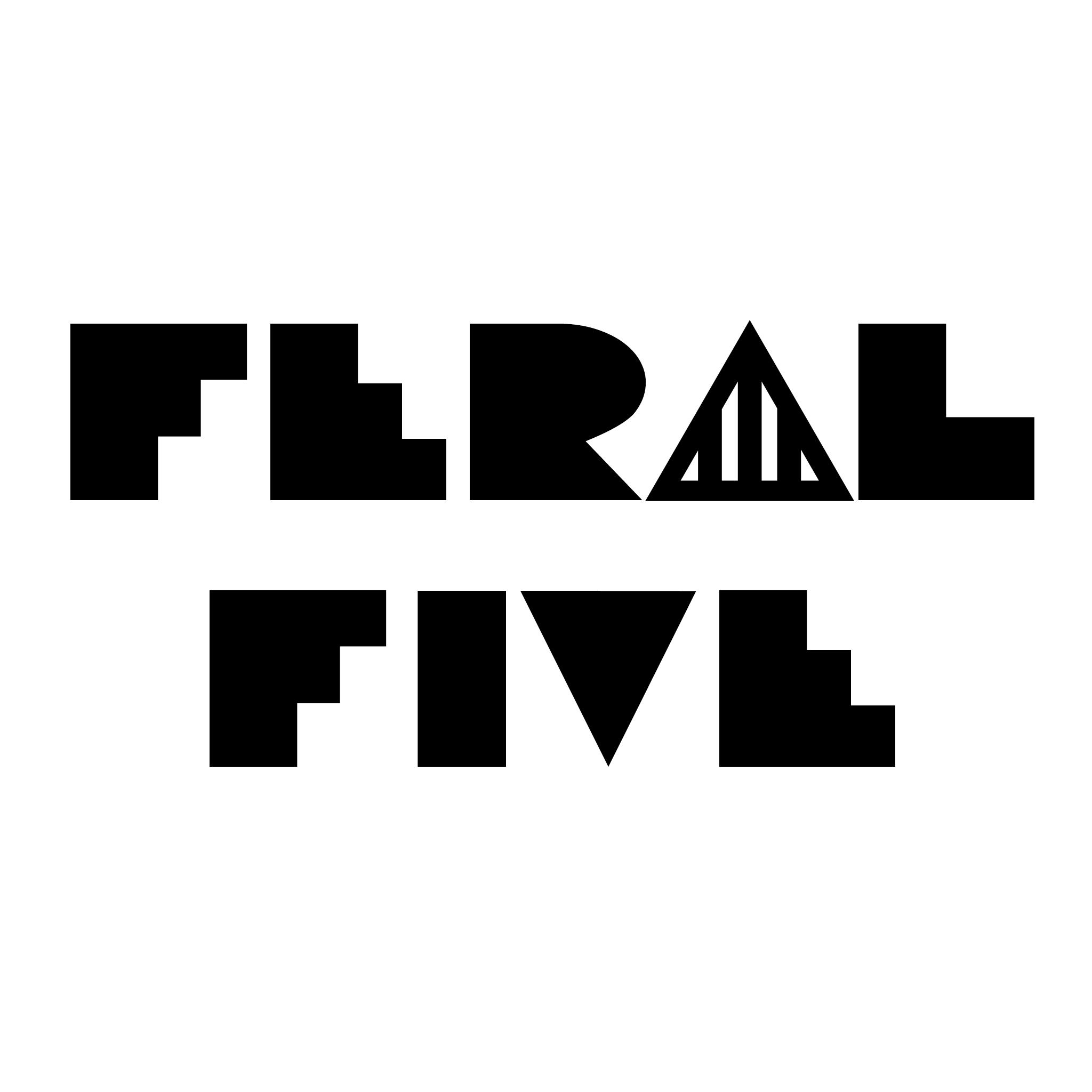 Feral Five Shop