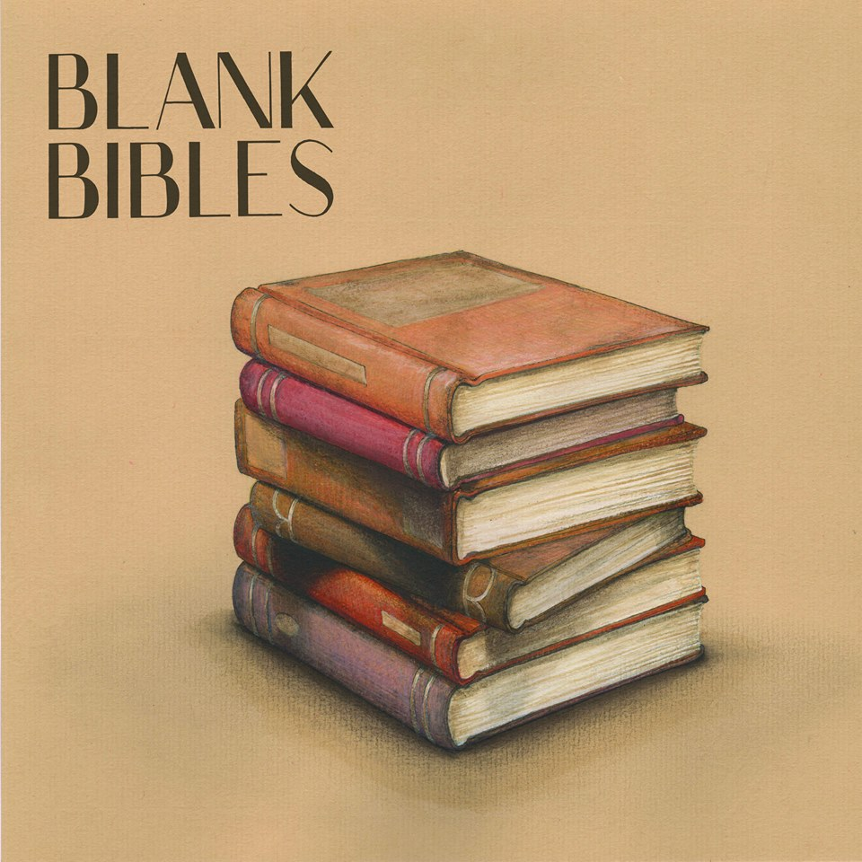 Blank Bibles Store