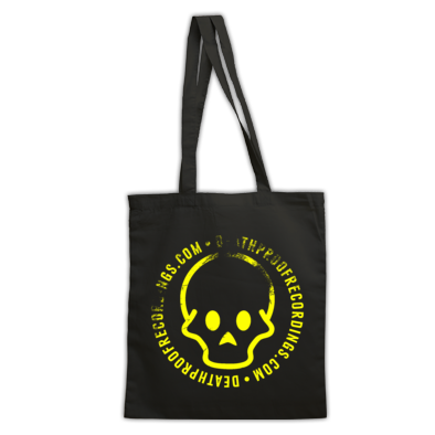 Death Proof Tote Bag