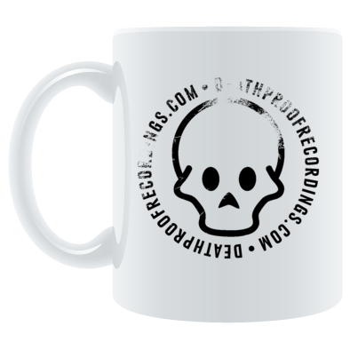 Death Proof Mug