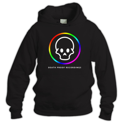 Death Proof Colours Hoodie
