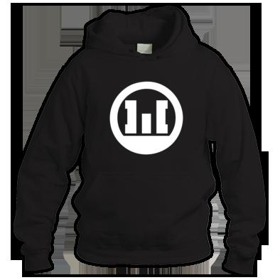 Wreka Logo - Hoodie