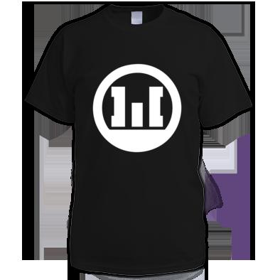 Large Wreka Logo - T-Shirt
