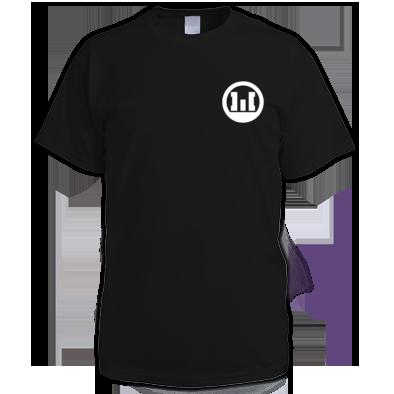 Wreka Logo - T-Shirt