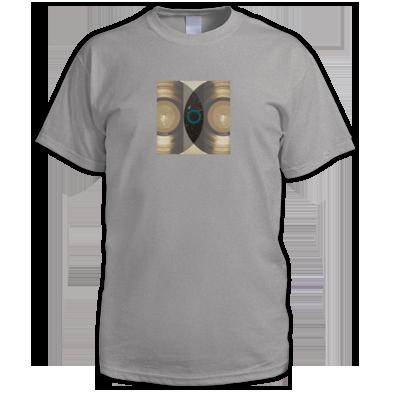 Profane - Orange Rhino EP Cover - T-Shirt