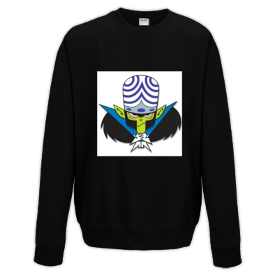 Mojo JoJo Crew Neck Sweater