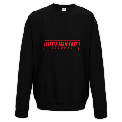 LMT 'Billboard' Solid Crew Neck Sweater