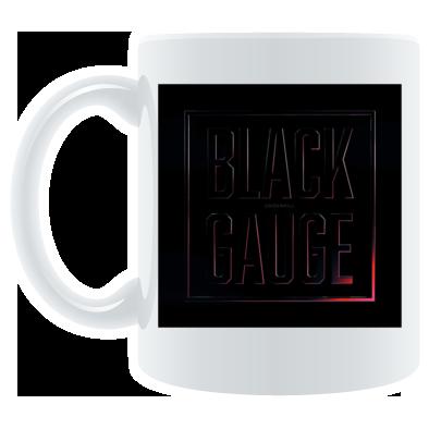 Black Gauge MUG