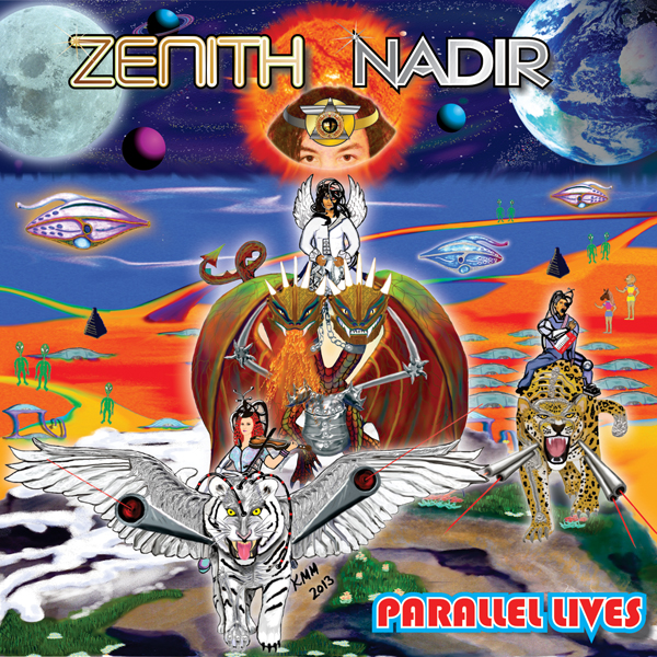 Zenith Nadir