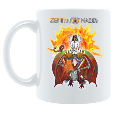 Zenith Nadir Dragon