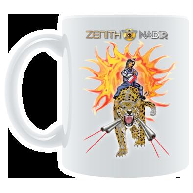 Zenith Nadir Jaguar