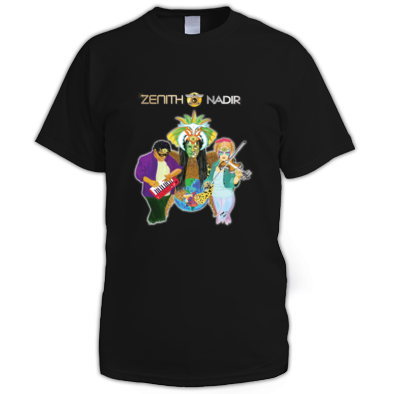 Zenith Nadir World