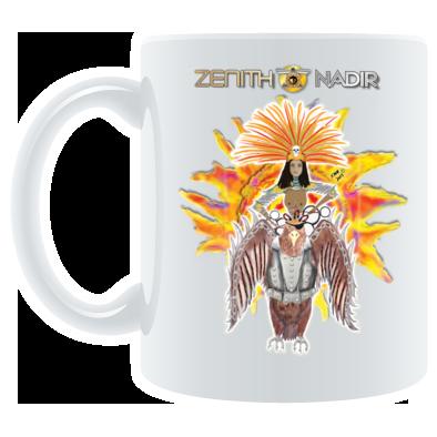 Zenith Nadir Eagle
