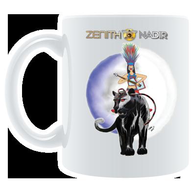 Zenith Nadir Panther