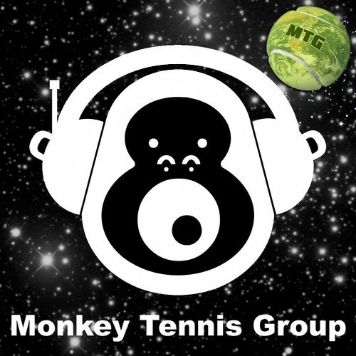 Monkey Tennis Gear