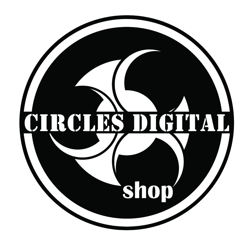 Circles Digital Merchandise