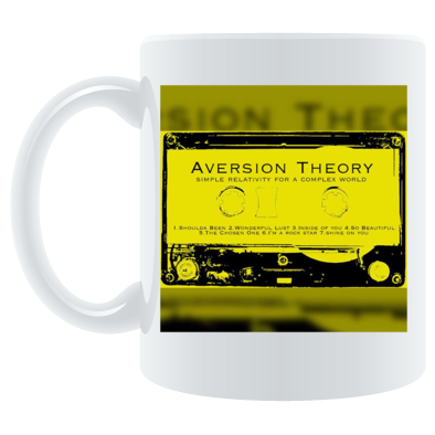 Aversion Theory - Simple Reletivity For A Complex World