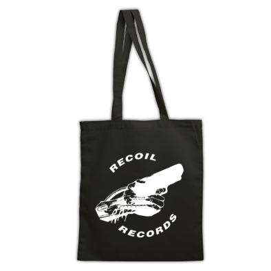 Recoil Records bag