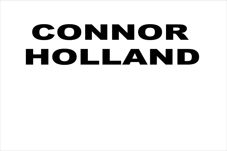 Connor Holland Merch