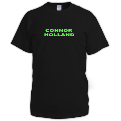 Men's Connor Holland T-Shirt - Standard