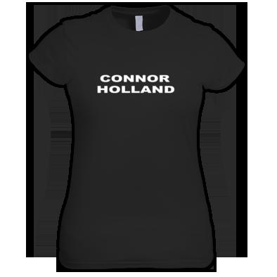 Women's Connor Holland T-Shirt - Standard