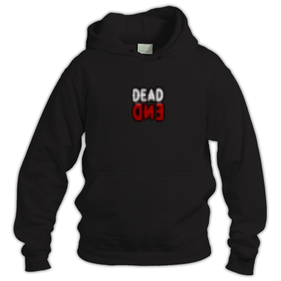 Connor Holland Hoody - Limited Edition (Dead End LP)