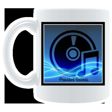 Provident Records Mug