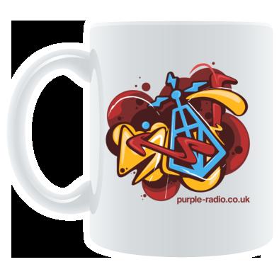 PR Splash Mug