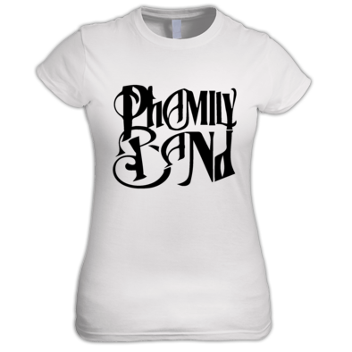 PhAMILY BANd GirlsT