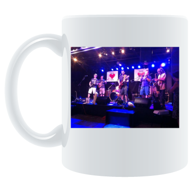Woodlands Reunite R Family showMug
