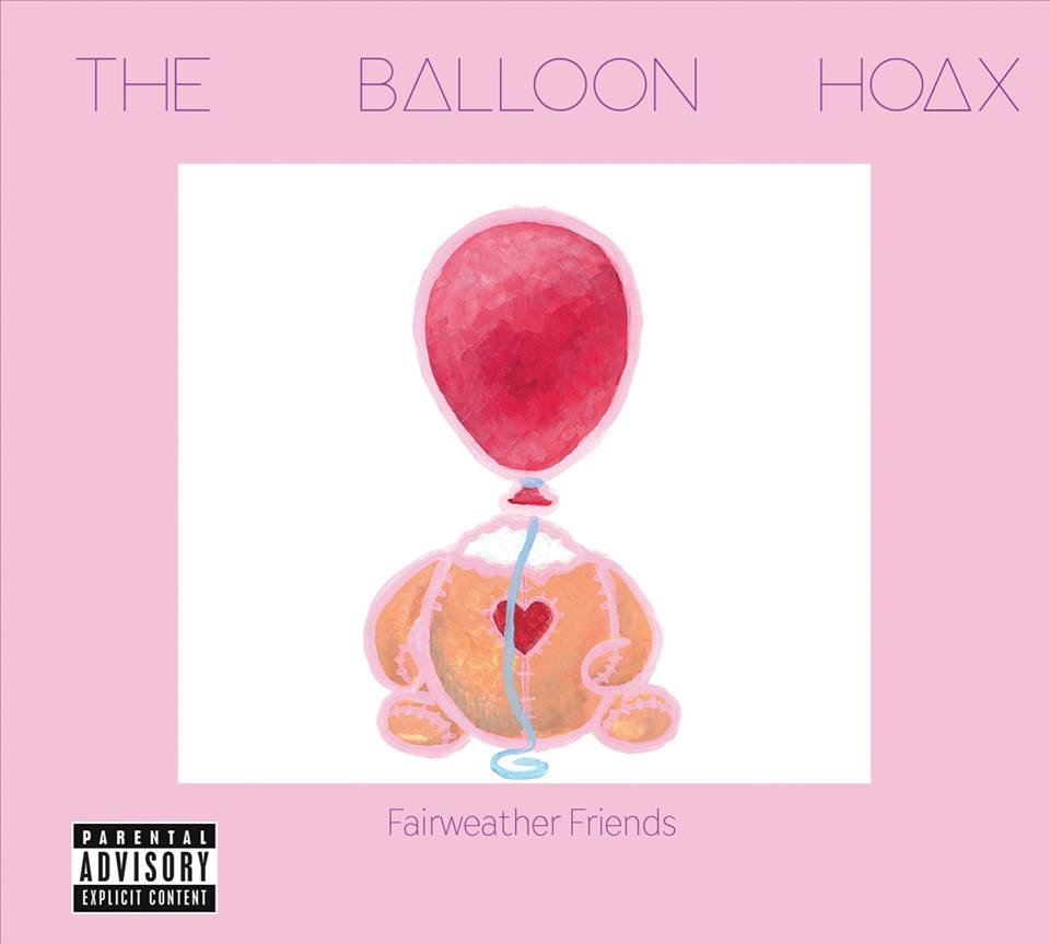 The Balloon Hoax Merch