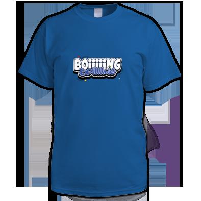Boiiing Boiiing Blue Logo