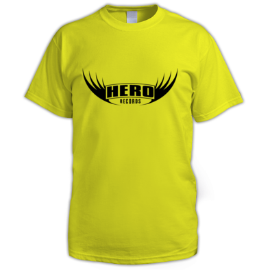 Hero Records Logo