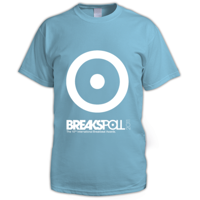 """Breakspoll 2011 """"Speaker"""""""