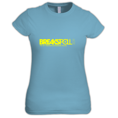 "Breakspoll 2011 ""Logo"""