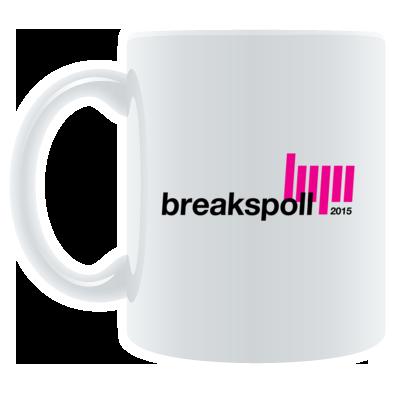 Breakspoll 2015 Mug