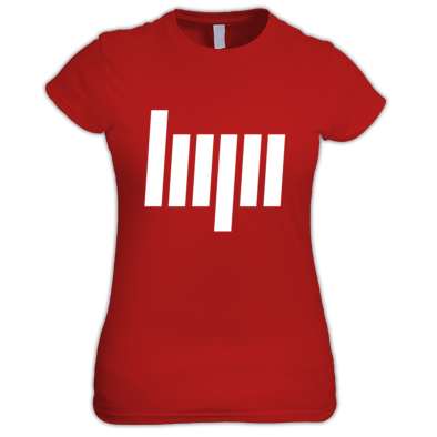 Breakspoll 2015 Womens T-Shirt