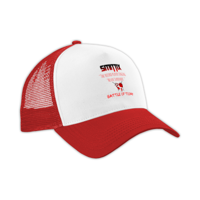 """Battle Of Today"" -Never Surrender Hat ALL PROCEEDS GO TO CHARITY"
