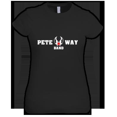 PETE WAY - LADIES T