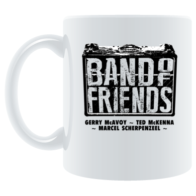 Band Of Friends Mug