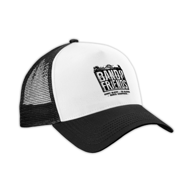 Band Of Friends Baseball Cap