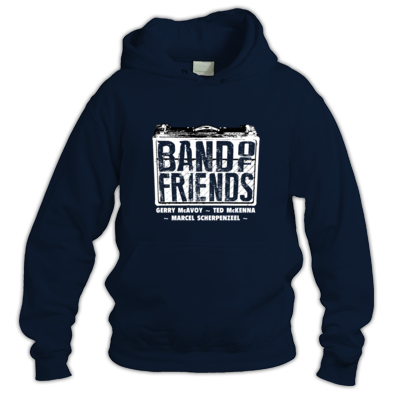 Band Of Friends Hoodie