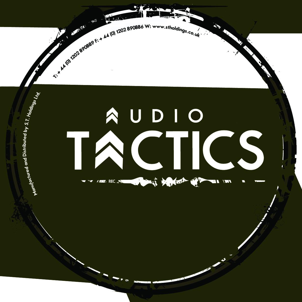 Audio Tactics